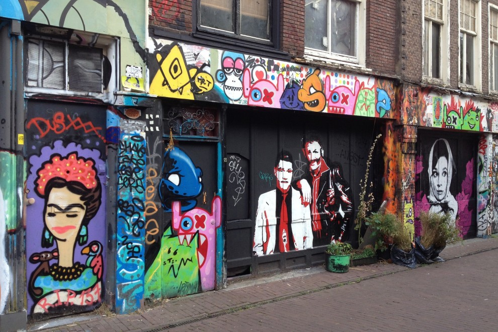 car2go-blog-street-art-amsterdam-spuisraat-centrum