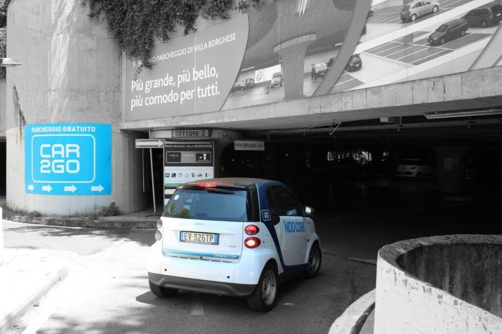 Saba Parking Villa Borghese (4)