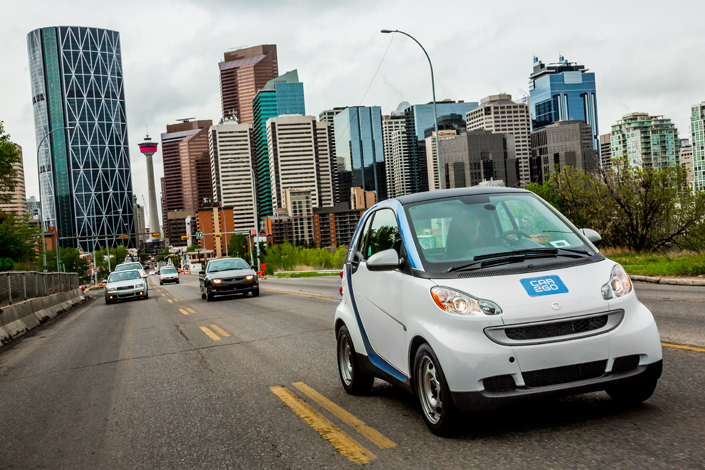 car2go vancouver locations